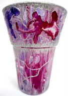 "Vase ""Summer night"""